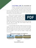 Pengertian Coal Bed Methane