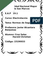 Informe 3 Electro