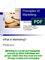 Principles of Marketing (1)
