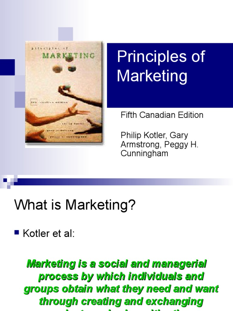 principles of marketing first draft Main principles for pharmaceutical products preparation of first draft working document qas/09330 who good manufacturing practices (gmp):main principles for.
