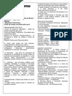 Apostila Conhecimentos Gerais e Portugues