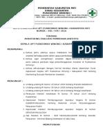 01-SK Monitoring Evaluasi Pemberian Anastesi