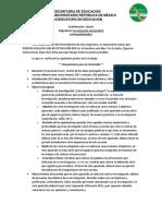 Instrucciones Del Proyecto Investigacion Documental Extra