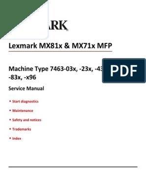MX710_MX711_MX810_MX811_MX812_7463_SM pdf   Image Scanner