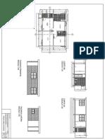 Projeto Arquitetonico A1
