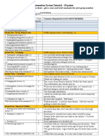automation system tutorial directions and rubric  - grading here