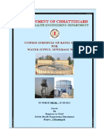 SoR Chattis PH 2015_Schedule of Rates_Chattisgarh