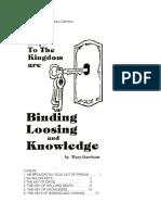 Binding & Loosing_Mary Garrison.doc