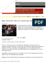 Gay Activism Part of Illuminati Conspiracy - henrymakow.com.pdf
