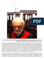David Harvey – Blog Da Boitempo