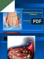 Neurología - ACV