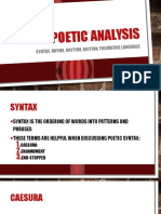 Poetic ANalysis (1)