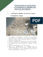 Pacasmayo Propuesta Final de Ciclo