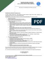 Observaciones Expediente N° 2819903-2017-PGH. Andres Huaripata Soto