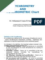 Psychقometry