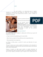El Diario Pedagógico