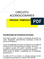 Sistema de Control de Presion Aire
