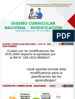 DCN Modificado