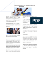 5 PRINCIPALES DESAFÍOS ECONÓMICOS QUE ENFRENTARÁ MACRI EN ARGENTINA.docx