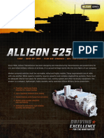 5250mx Sales Sheet