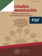 Estudios de comunicación