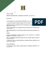 Ayer73_Historia Argentina Reciente, 75-09