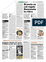 La Gazzetta dello Sport 18-04-2017 - Calcio Lega Pro