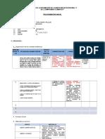 Programacion Ugel Bolognesi- 020junio