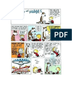 Calvin and Hobbes-1992 (Sundays)