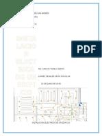 Informe de Plano Instalacion Electrica