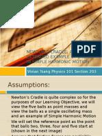 Newton Cradle -.pptx
