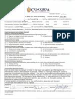 supervisor observation form 1 carter  1