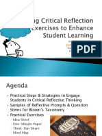 JHallUsing Critical Reflection Exercises F2012.pdf