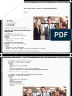Lesson 1. Business English for Intermediate