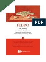 Download Il Libro Le Favole Di Fedro