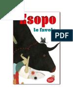 Download Il Libro Esopo Le Favole Di Esopo Giovanna Salvelli Traduttore