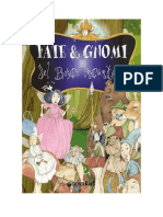 Download Il Libro Fate e Gnomi Del Bosco Incantato Di Bianca Belardinelli