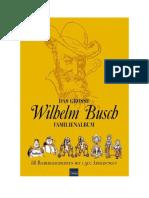 Download Il Libro Das Grosse Wilhelm Busch Familienalbum Di Wilhelm Busch
