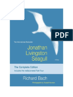 Download Il Libro Jonathan Livingston Seagull Di Richard Bach