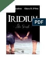 Download Il Libro Iridium Di Marika Cavaletto Chiara b d Oria