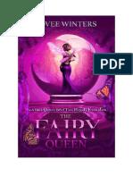 Download Il Libro the Fairy Queen Di Jovee Winters