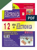 Saber Electr_nica No. 145