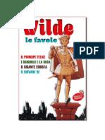 Download Il Libro Wilde Le Favole Di Oscar Wilde Simonetta Biraghi Traduttore