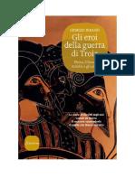 Download Il Libro Gli Eroi Della Guerra Di Troia Di Giorgio Ierano