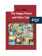 Download Il Libro the Happy Prince and Other Tales Di Oscar Wilde