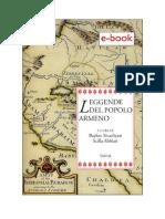 Download Il Libro Leggende Del Popolo Armeno Di Baykar Sivazliyan Scilla Abbiati