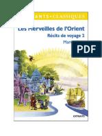Download Il Libro Les Merveilles de l Orient Le Livre de Marco Polo Di Marco Polo