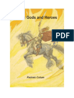 Download Il Libro Nordic Gods and Heroes Di Padraic Colum