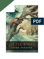 Download Il Libro Little Knife Di Leigh Bardugo