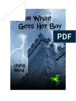 Download Il Libro Snow White Gets Her Say Di Chris Wind
